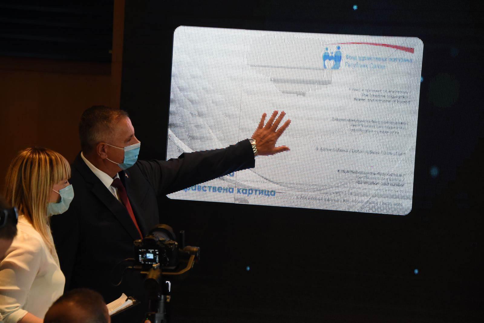 Implementacija IZIS-a: Trnovit put transfera podataka pacijenata