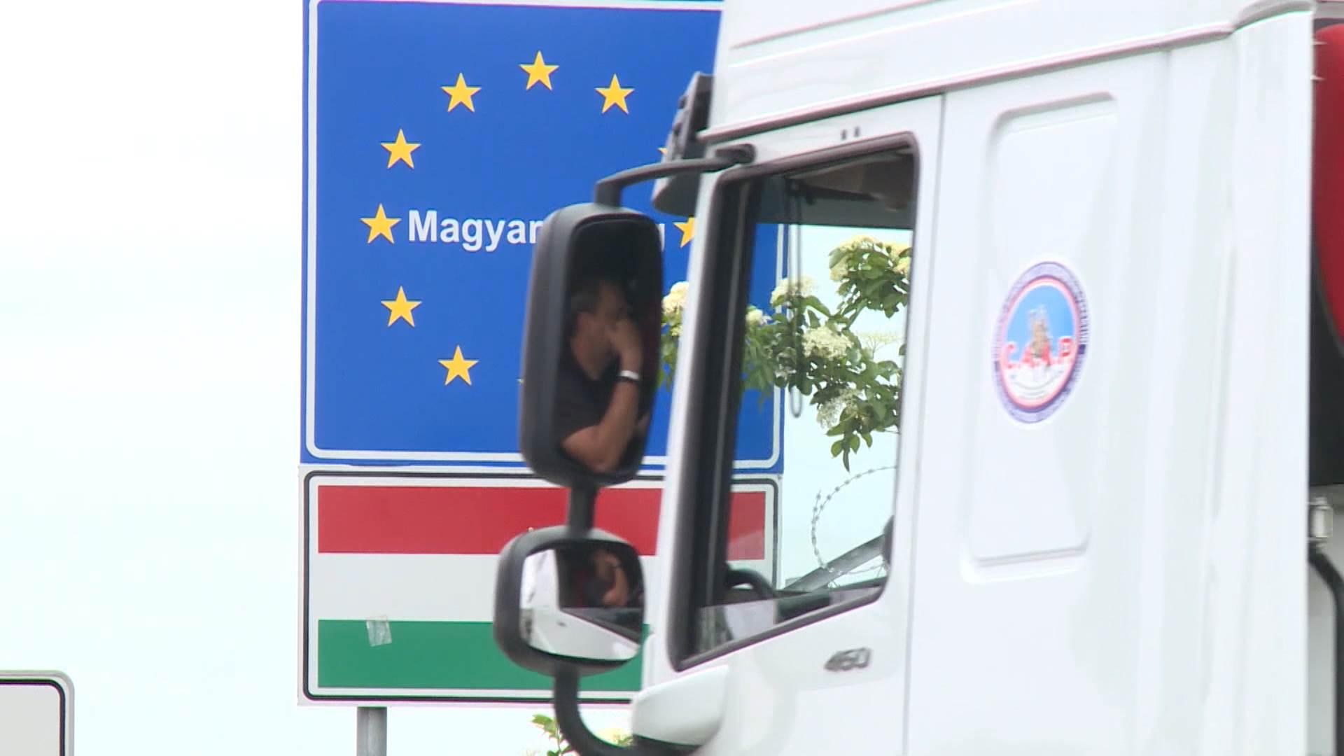 Mađarska zatvorila granice za strane državljane
