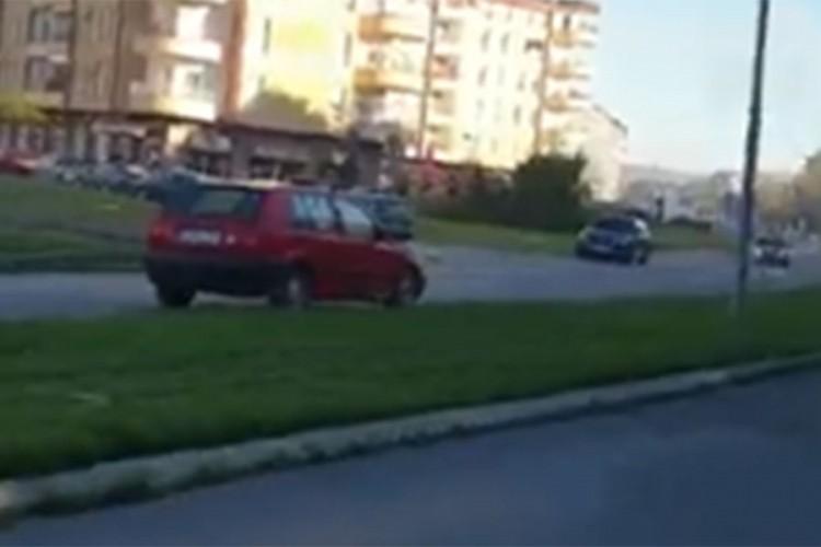 Vozio suprotnom trakom u Banjaluci