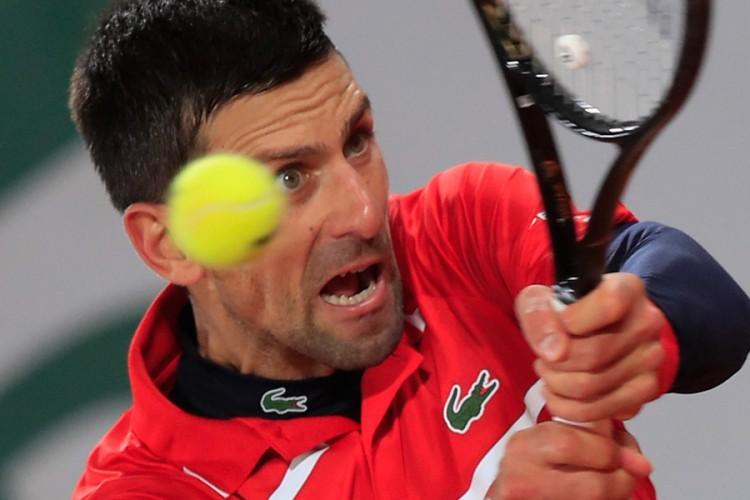 Đoković: Postoji žal, mislim da igram najbolji tenis u životu