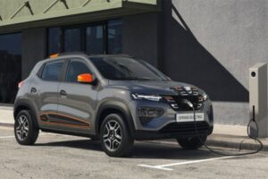 Nova Dacia Spring i zvanično najjeftiniji auto na struju
