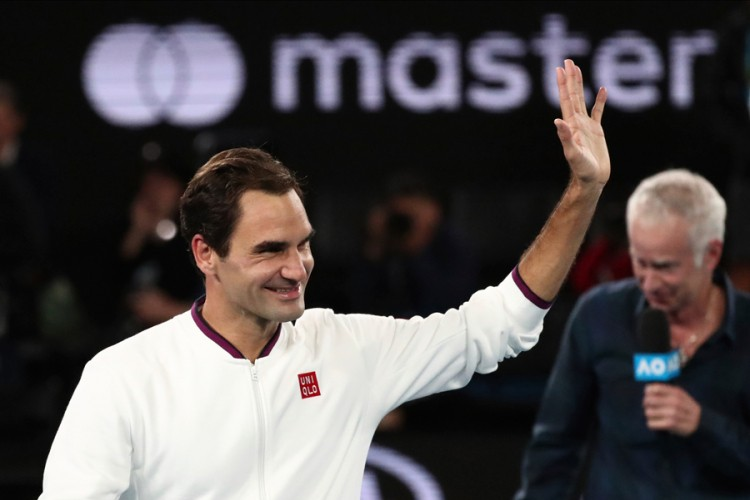 """Zbog Federera smo izgubili 20 godina"""