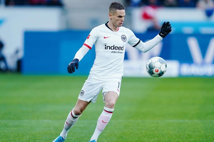 Fudbaleri Crvene zvezde u Hofenhajmu otvaraju Ligu Evrope