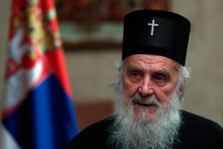 Oglasio se patrijarh SPC: Ovo je jedan od najtužnijih dana
