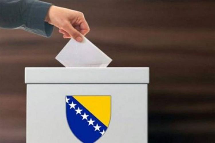 Dodik: Ukinuti glasanje putem pošte