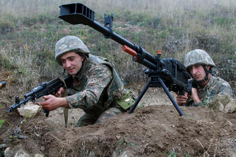 Jermeni iz zasjede pobili 60 Azera, objavljen uznemirujući snimak