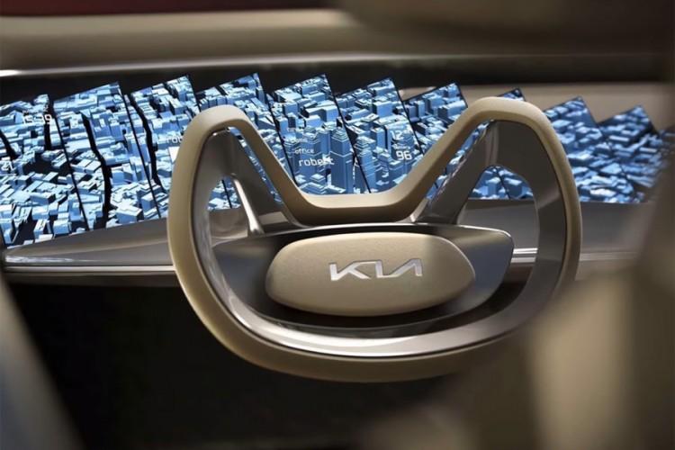 Poznata automobilska marka mijenja logo poslije četvrt vijeka