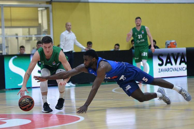 Košarkaši Igokee večeras protiv Limoža otvaraju FIBA Ligu šampiona