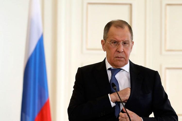 Lavrov: Rusija potpuno podržava dejtonski status RS