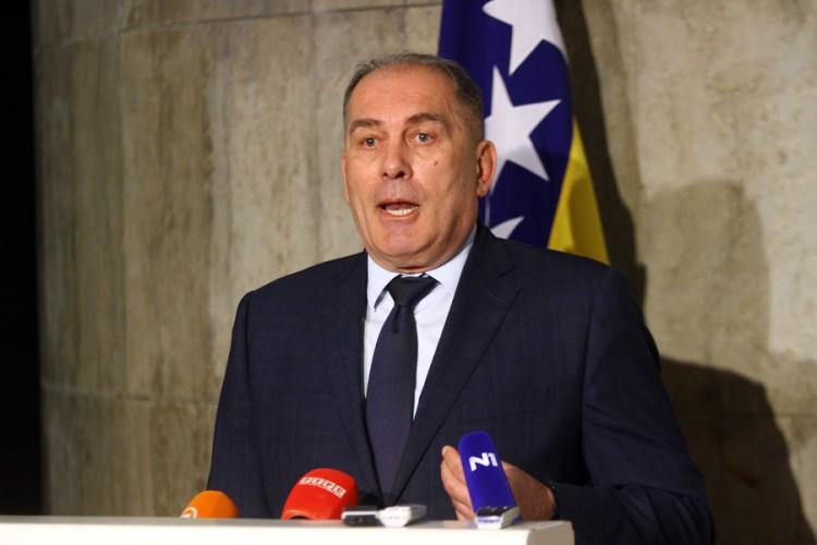 """Izvještaj protiv Mektića i još tri lica: """"Na opremi oštetili budžet za 1,68 miliona"""""""