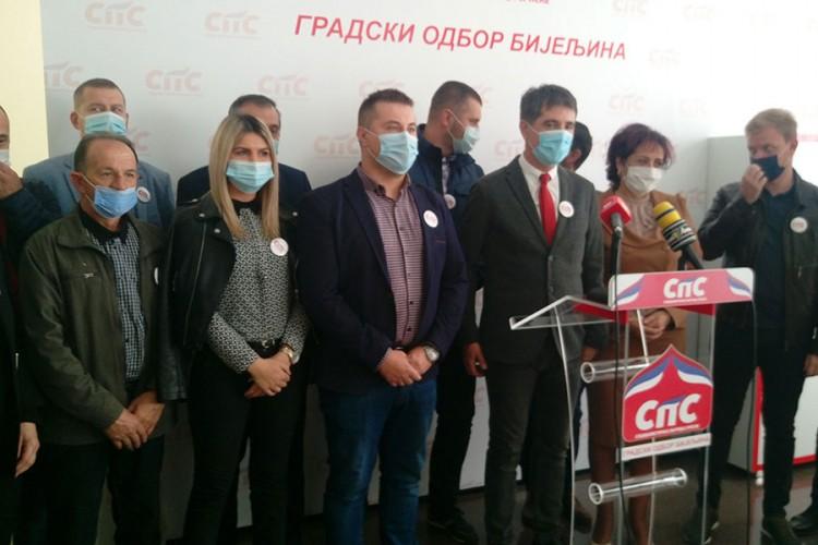 Mijatović: Na odborničkoj listi SPS-a u Bijeljini 17 žena