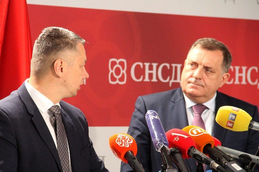 Na pomolu RASKID najdugovječnije koalicije u Srpskoj