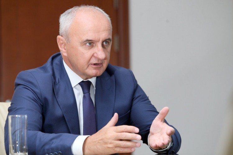 Petar Đokić pozitivan na koronu