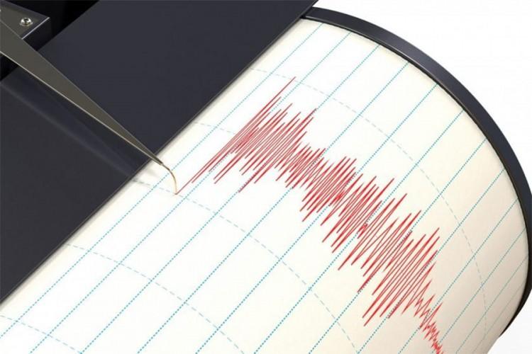Potres 5,2 stepena po Rihteru jugozapadno od Litakije