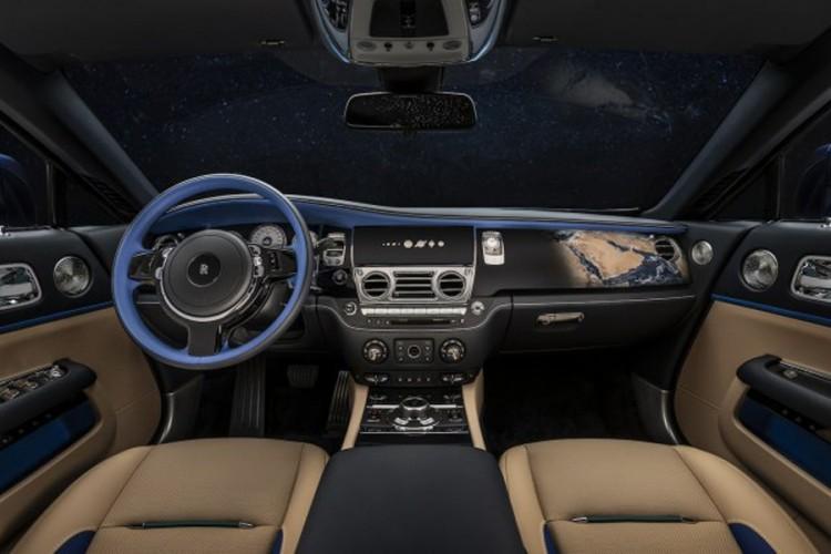 Rolls-Royce – specijalno izdanje za klijenta
