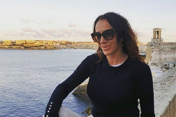 Romana Panić: Samo mi je Brena nudila pomoć kad sam bila u zatvoru