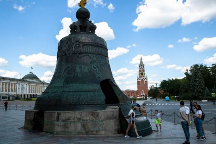 U Rusiji potvrđena zaraza kod još 17.717 ljudi