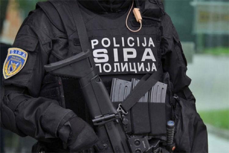 SIPA u Banjaluci uhapsila dvojicu osumnjičenih za ratni zločin