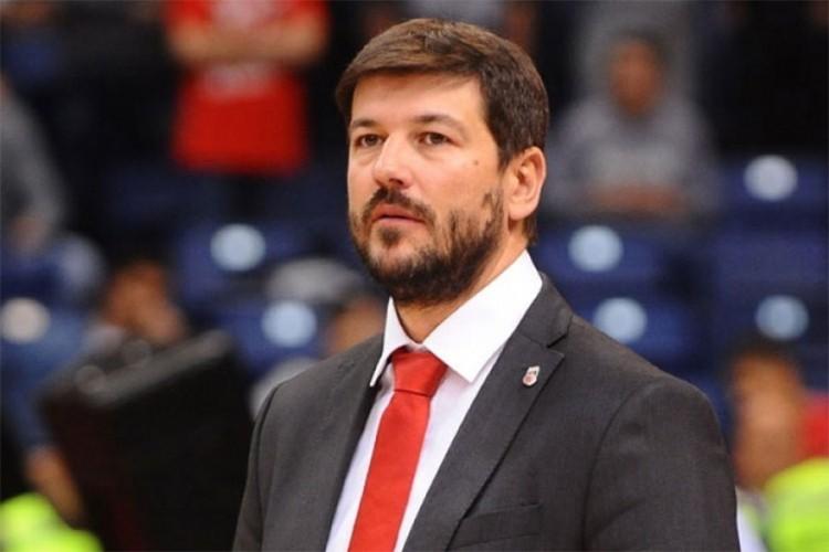 Šćepanoviću otkaz, Lazić vodi Partizan protiv Igokee