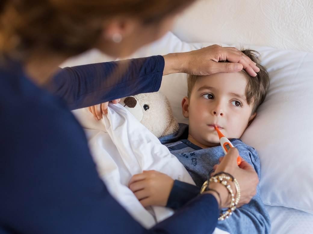 U Srpskoj još 26 djece oboljelo od virusa korona