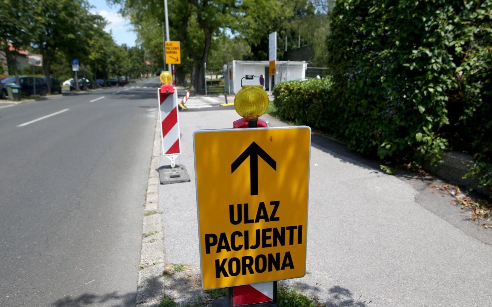 U Hrvatskoj 890 novozaraženih i osam preminulih