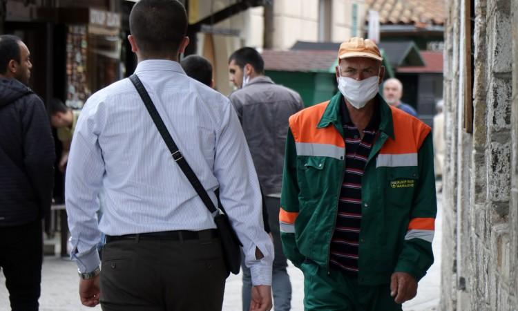 Još 165 zaraženih, preminule dvije osobe u Kantonu Sarajevo