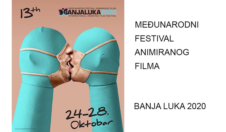 """Otvoren 13. Međunarodni festival animiranog filma """"Banjaluka 2020"""""""