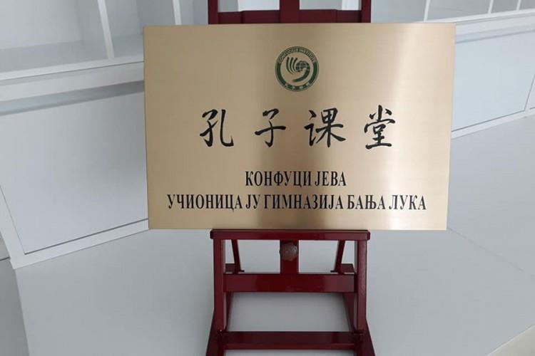 Kineski jezik u Banjaluci uči 70 đaka i profesora