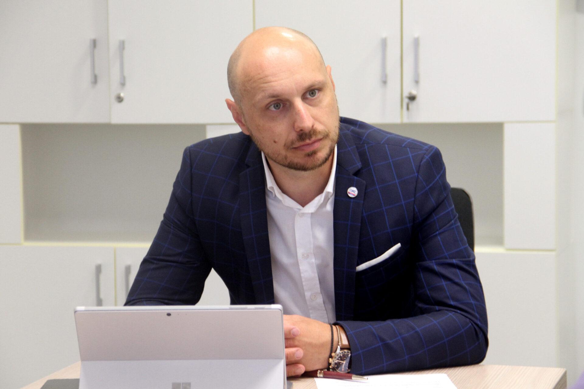 Petković podnio ostavku na mjesto predsjednika Gradskog odbora US Banjaluka