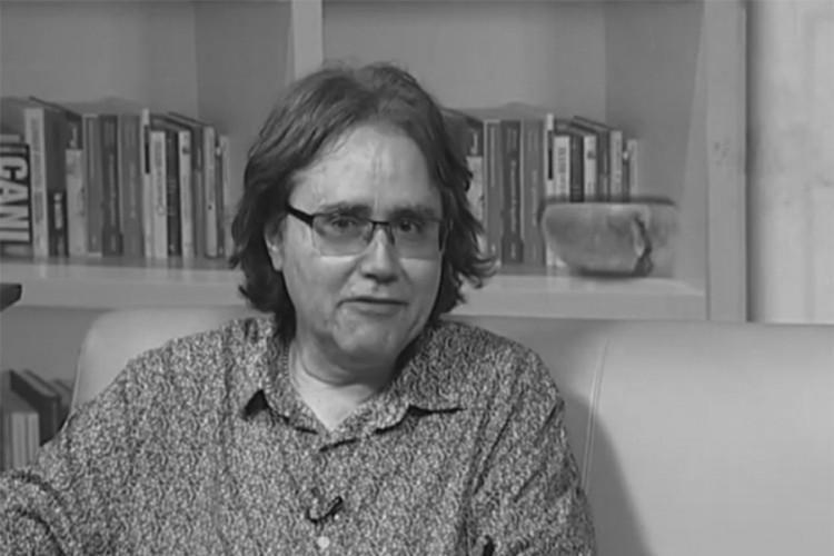 Miroslav Miša Aleksić, muzičar koji je živio rokenrol