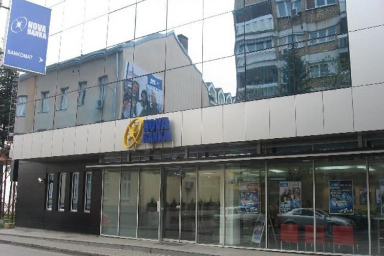 """Okončana javna ponuda, """"MG Mind"""" vlasnik 86,8% akcija u Novoj banci"""