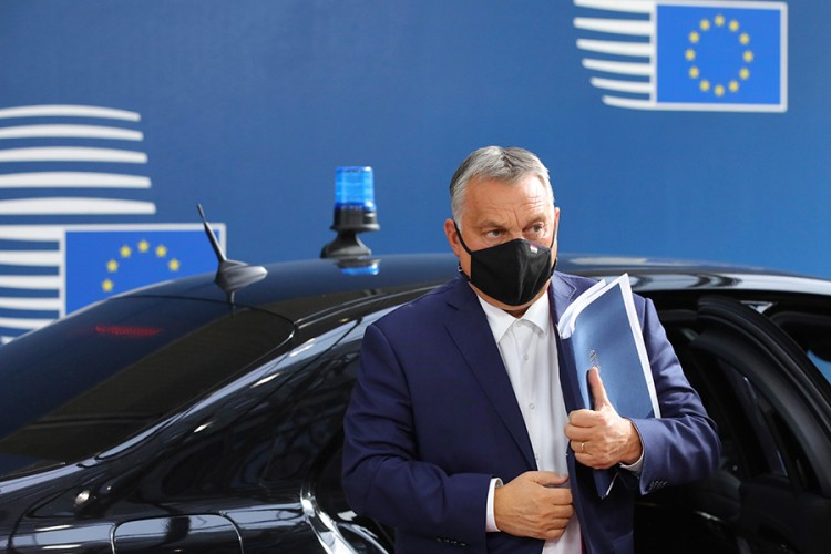 Orban: Njemačka i EU nam uzmu šest milijardi evra, a daju nam četiri