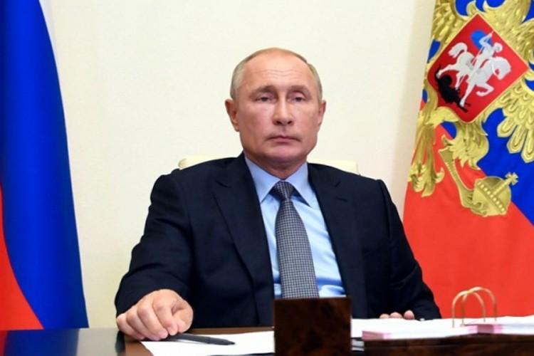 Putin: Sve ruske vakcine su efikasne