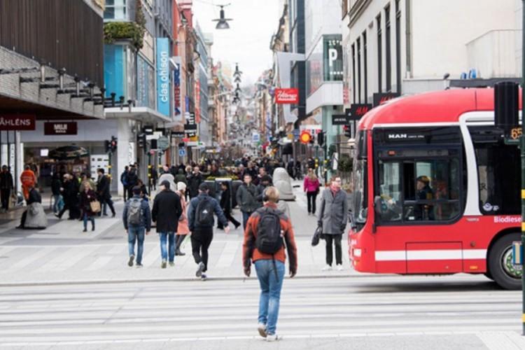 U Švedskoj zaraženo više od 7.000 ljudi