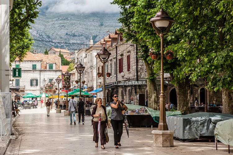 Trebinje među 10 najboljih gradova svijeta za život penzionera