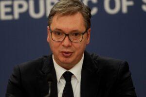 Vučić: Džaba nam nove bolnice, već od jutros 47 preminulih