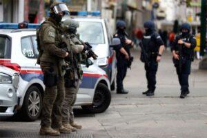 Terorista u Beču planirao napad i na crkve