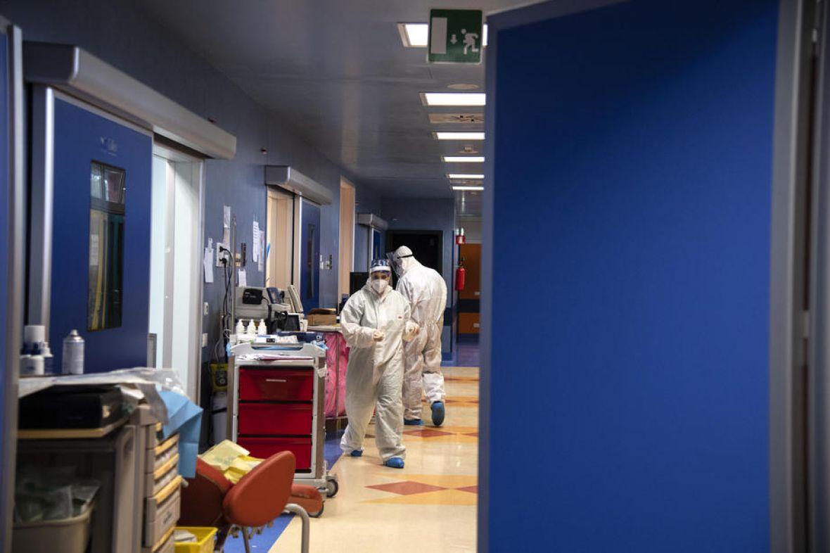 KCUS: Tri pacijenta preminula, još 87 zaraženih