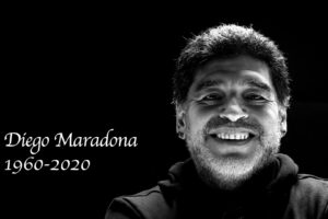 Otkriven uzrok Maradonine smrti