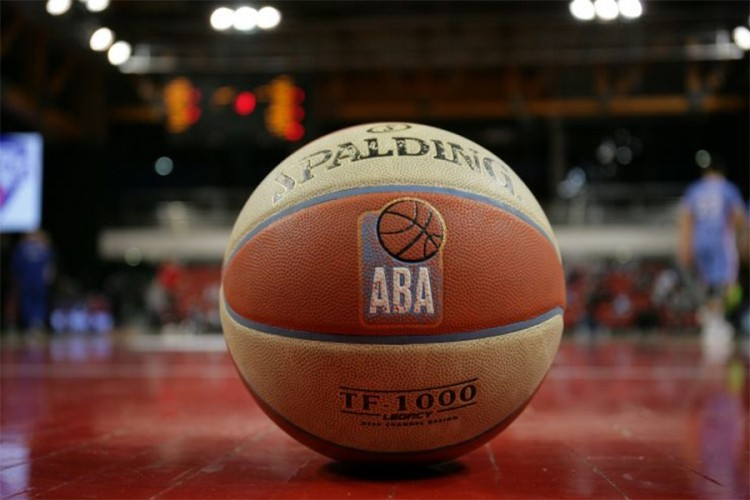 ABA liga objavila nove termine odloženih utakmica
