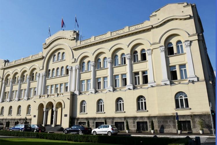 Konstitutivna sjednica Skupštine Banjaluke 5. januara