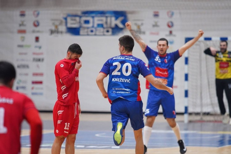 Borac saznao protivnika u osmini finala Evropa kupa