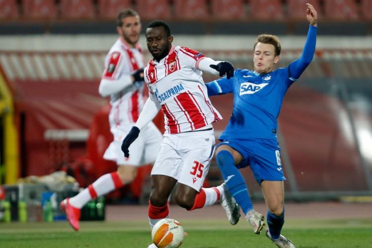 Srbija bez predstavnika u Ligi Evrope sljedeće sezone