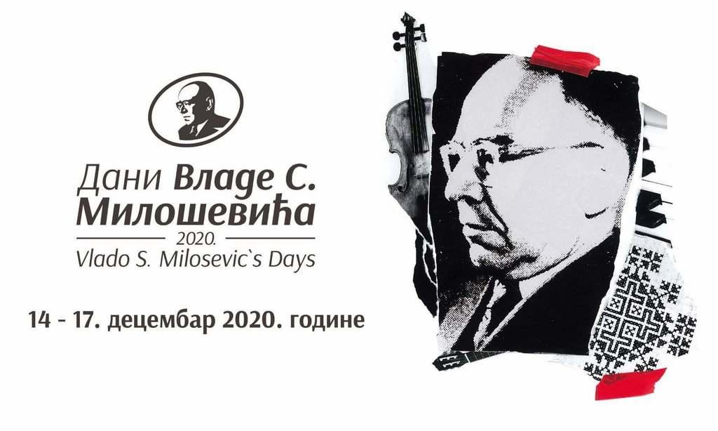 Počinju Dani Vlade Miloševića