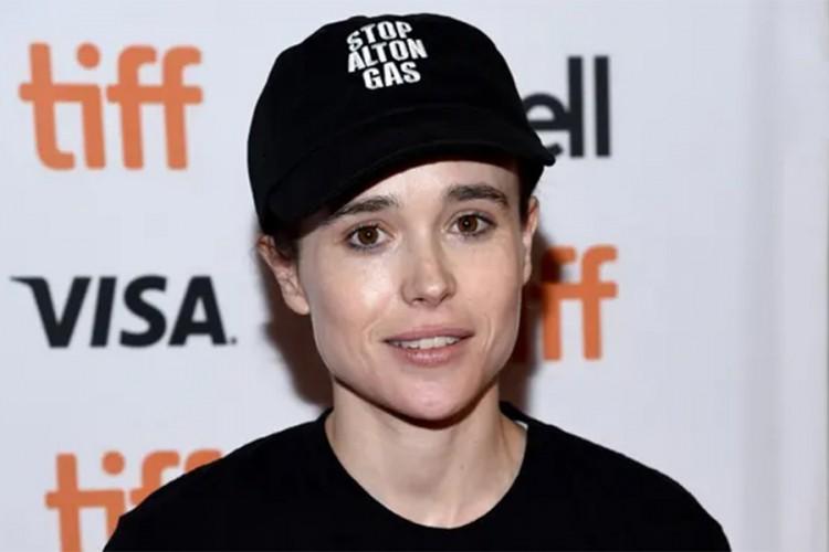 Glumica Elen Pejdž šokirala: Transrodna sam osoba i zovite me Eliot