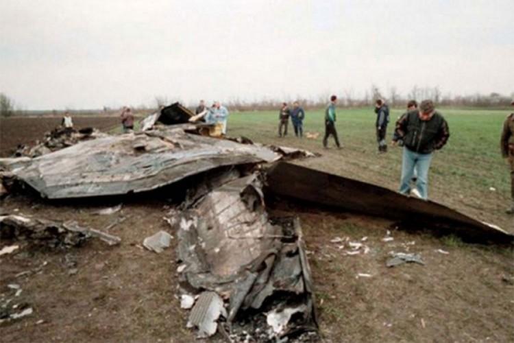 """Američki portal: Srbi su pogodili i drugi """"nevidljivi"""" F-117"""