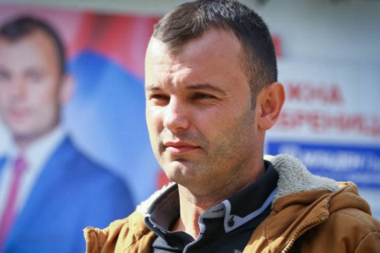Grujičić najavio podnošenje krivičnih prijava