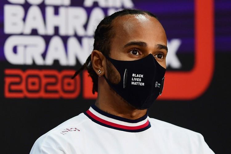 Mladi vozač Vilijamsa mijenja Hamiltona