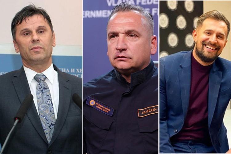 Podignuta optužnica protiv Novalića, Solaka, Hodžića i Milićevićeve