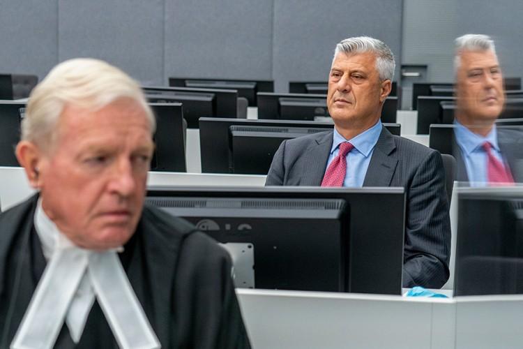 Mediji: Tačija brani pet advokata
